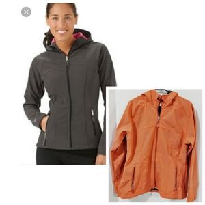 Lucy Scout Jacket